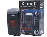 Електробритва Kemei-3381
