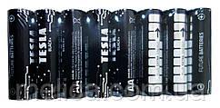 Батарейки Tesla Black+ AA LR06 щелочные - 1 шт. (в упаковке 8 шт.) Продажа от одной упаковки.