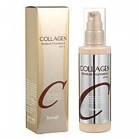 Тональная основа c коллагеном Enough Collagen Moisture Foundation SPF 15