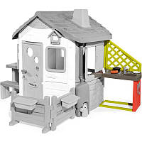 Летняя кухня для домика Smoby Neo Jura 810901