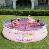 Бассейн для детей   INTEX 91052
