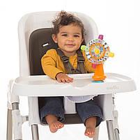Розвиваюча іграшка вертушка сонечко Infantino (316139I), фото 3