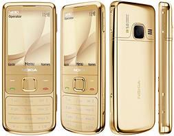 Оригинал Nokia 6700 Classic Gold Edition