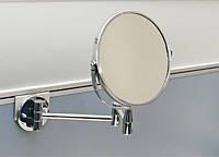 Зеркало навесное D160 мм Арт. КЛ-Н12