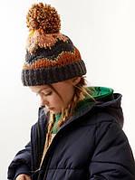 Детские зимние шапки: какие материалы лучше всего?