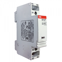 Контактор модульный Abb ESB20-20 (20 Ампер / 230V~ 2Н.О)
