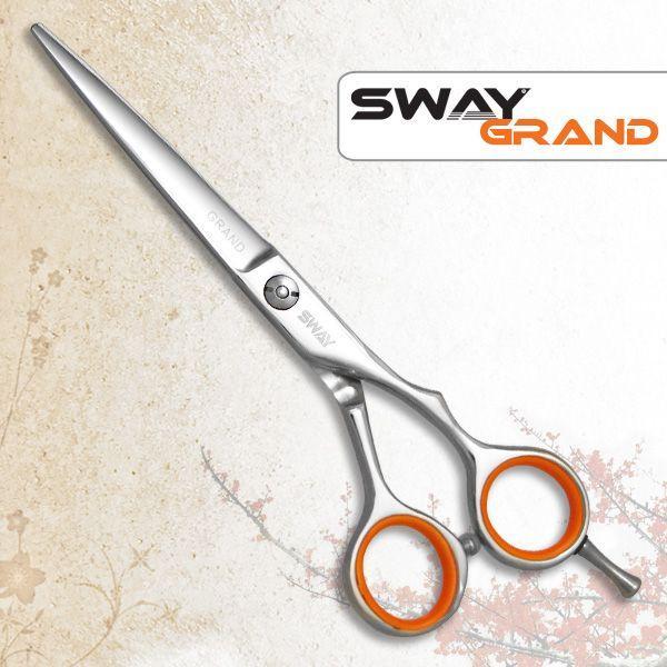 """Ножиці прямі SWAY GRAND (110 40360) 6,00"""""""