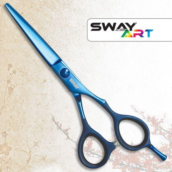 """Ножницы прямые SWAY ART Silk (110 30255) 5,50"""""""