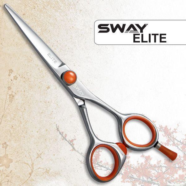 """Ножницы прямые SWAY ELITE (110 20755) 5,50"""""""