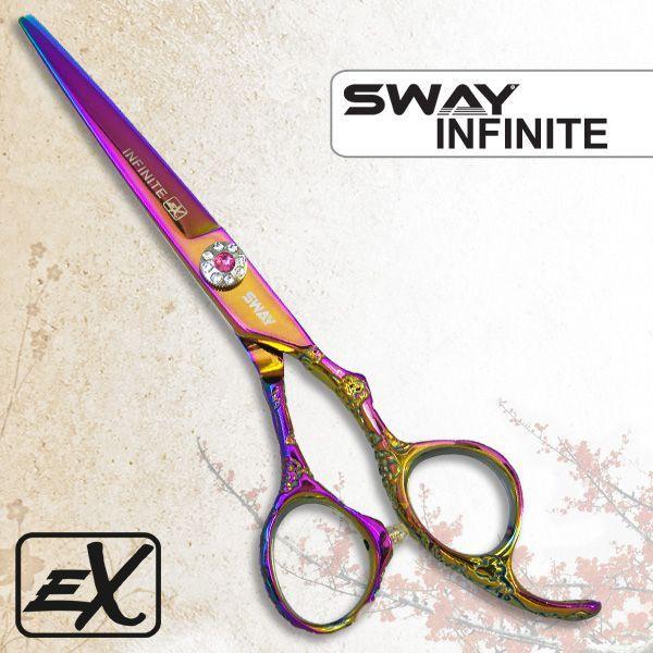 """Ножницы прямые SWAY INFINITE (110 10955 EX) 5,50"""""""