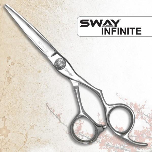 """Ножиці прямі SWAY INFINITE (110 10960) 6,00"""""""