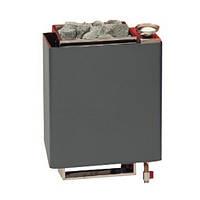Электрическая печь EOS Bi-O Mat U 6 kW (6 кВт, 6-8 м3, 380 В ), с парогенератором