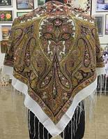 Украинский женский платок
