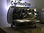 Кофемашина профессиональная Victoria Arduino Adonis 2GR б/у из-за рубежа, фото 6