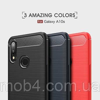 Протиударний чохол Urban (Урбан) для Samsung Galaxy (Самсунг) A10 S