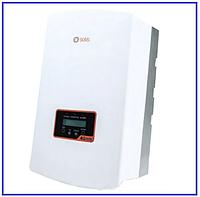 Solis 3Р20К-4G (20кВт 3-фазы 2 МРРТ) сетевой инвертор, фото 1