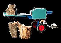 Электромеханический дровокол реечный от производителя
