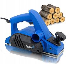 Электрорубанок Bituxx M15832