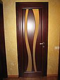 Двери межкомнатные из ясеня, фото 2