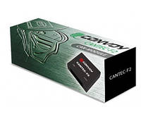 CANTEC-F2 Модуль, CONVOY