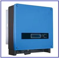 KSTAR KSG-15K-KW (15кВт 3-фазы 2 МРРТ) сетевой инвертор, фото 1