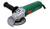 Угловая шлифовальная машина DWT WS08-125 V 860 Вт с регулятором оборотов