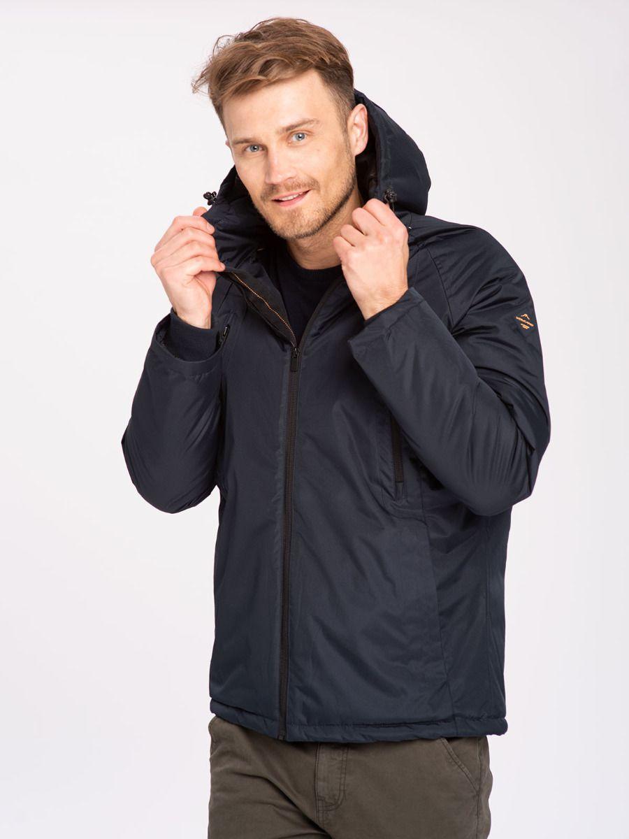 Демисезонная мужская куртка Volcano J-Big M06274-600