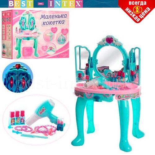 Игровой набор Limo Toy Трюмо 008-906