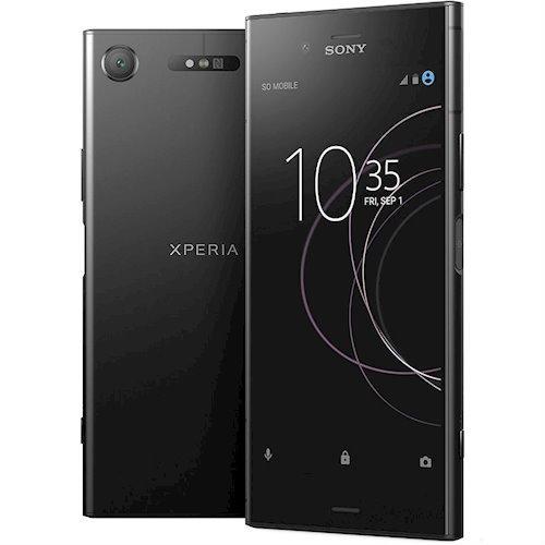 Смартфон Sony Xperia XZ1 Black
