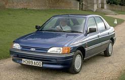 Escort 5 1990-1997
