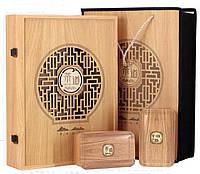 Подарунковий набір елітних китайських чаїв