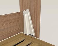 Защитный короб для механизма поднятия шкаф-кровати