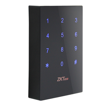 Кодовый считыватель СКУД ZKTeco KR702EM