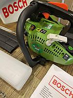 Бензопила Bosch KS30 шина 30 см 1.5 кВт Сучкорез Бош KS30