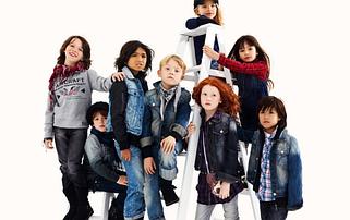 Одежда детская от S&Bclub