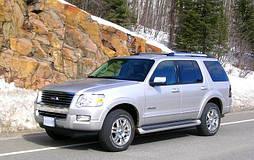 Explorer 2006-2010