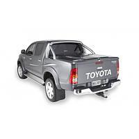 Крышка багажного отсека с дугами для Toyota Hilux (Proform)