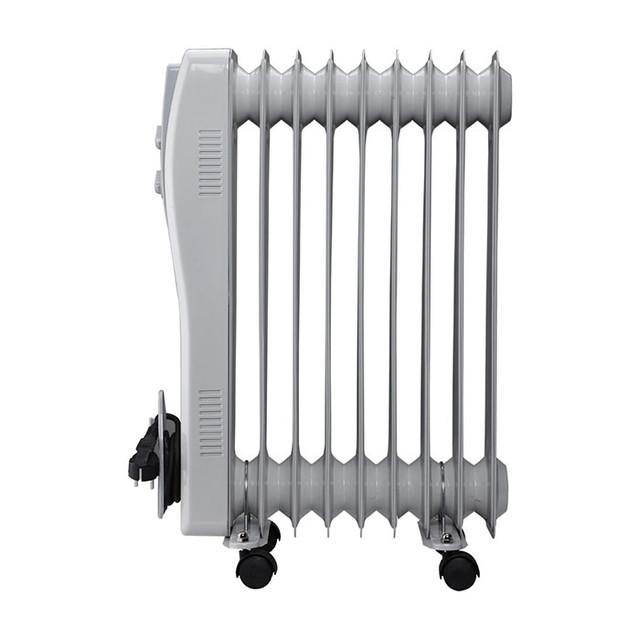 Масляный радиатор El Fuego AY355 (Уценка)