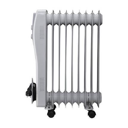 Масляный радиатор El Fuego AY355 (Уценка), фото 2