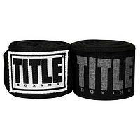 "Бинты боксерские Title Power-Flex Elite Fist Wraps 180"" 4,6 м"