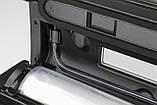 Вакуумный упаковщик Caso FastVAC 500 со встроенным ножом 130 Вт + 2 рулона пленки, фото 8