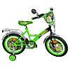 Велосипед PROFI детский 16 дюймов   P 1632B