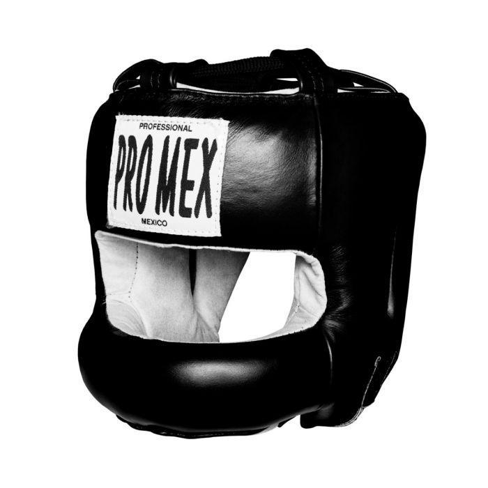 Шлем Title Pro Mex Pro Facesaver Headgear