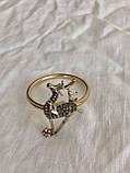 Кольцо для салфетки Home alone, фото 3