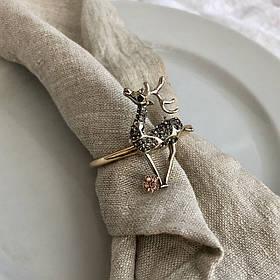 Кольцо для салфетки Home alone
