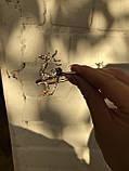 Кольцо для салфетки Home alone, фото 4