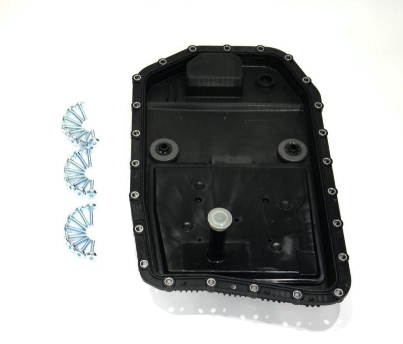 Фильтр поддон акпп Jaguar S Type XF XJ XK 6hp LR007474