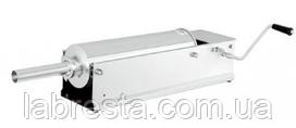 Шприц колбасный Rauder LH-5 горизонтальный ручной