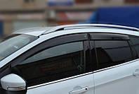 Ветровики на Форд Kuga 2013/Escape 2012