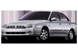 Спойлера для Kia (Киа) Sephia 1992-1998